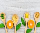 فيتامينات تحارب الإلتهابات في الجسم