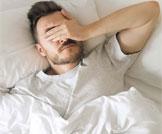 أسباب الإستيقاظ المفاجئ من النوم