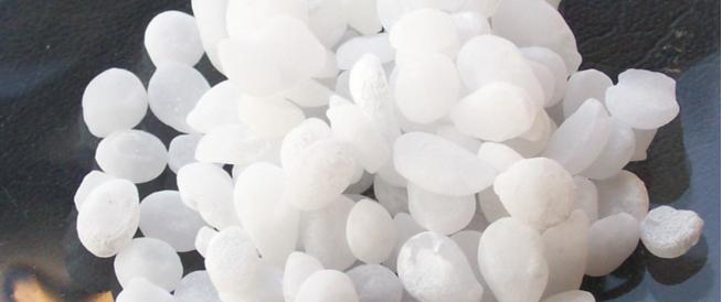 هيدروكسيد الصوديوم: فوائد صحية وصناعية عديدة