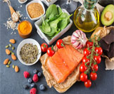 أطعمة لعلاج انسداد الشرايين