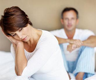 طرق تساعد في استمرار المتعة الجنسية بعد سن اليأس