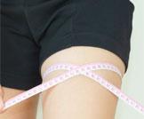 أسباب وعلاج الدهون الداخلية في الفخذ