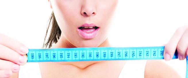 أسباب زيادة الوزن السريع وطرق تفاديها
