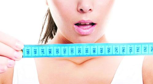 أسباب سرعة زيادة الوزن
