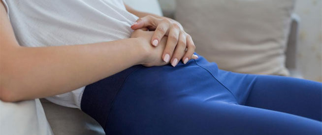 تشنجات بعد الدورة الشهرية: إلى ماذا تؤشر؟