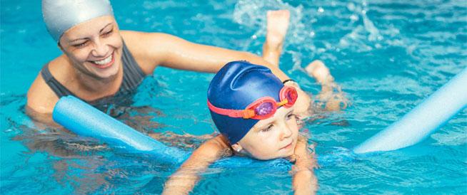 محاذير واحتياطات هامة قبل نزول المسبح
