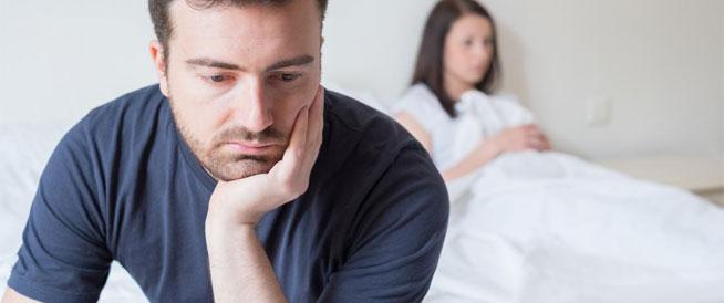 طرق الوقاية من ضعف الإنتصاب