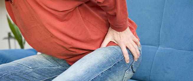 مع تقدمك في العمر ، يزداد خطر إصابتك بالبواسير|الشفاء الأخضر