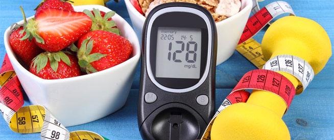 طرق طبيعية لتخفيض نسبة السكر في الدم
