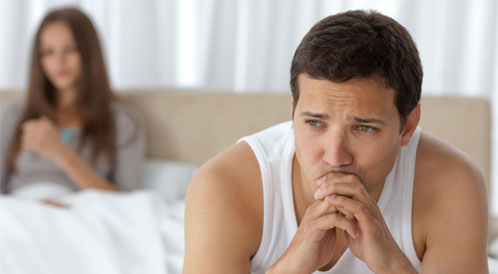 أمراض تؤثر على الخصوبة