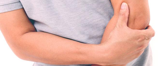 تشنجات الذراعين: أسباب شائعة وعلاجات