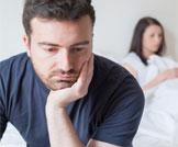 ارتخاء العضو الذكري: أسباب وعلاجات