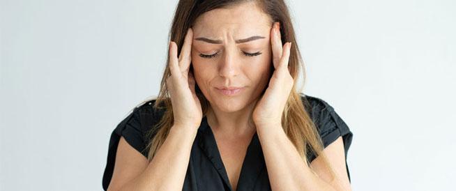 أمراض يسببها خلل الهرمونات في الجسم