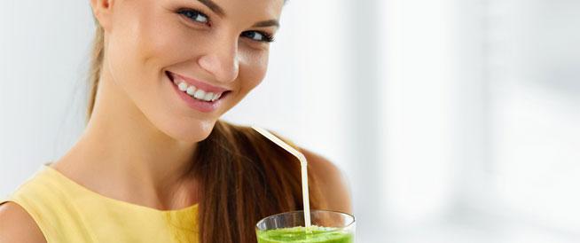 أفضل مشروبات صحية لبدء يومك