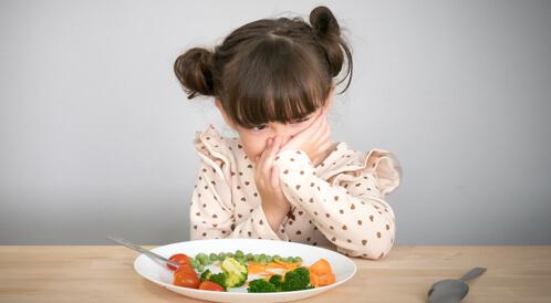 فاتح شهية للاطفال