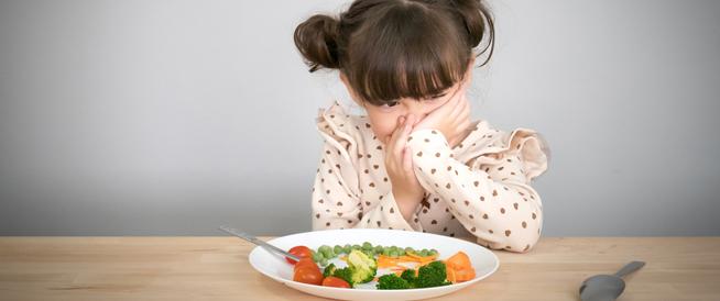 فاتح شهية للاطفال: تعرف على الطبيعي منها
