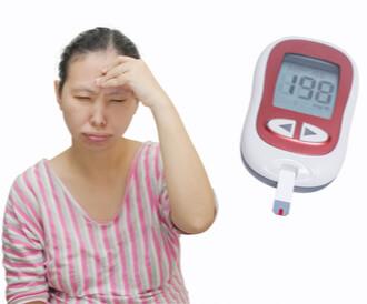 7 أعراض شائعة لارتفاع السكر في الدم