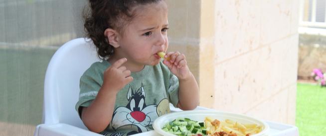 أفضل فاتح شهية للأطفال: خيارات عديدة