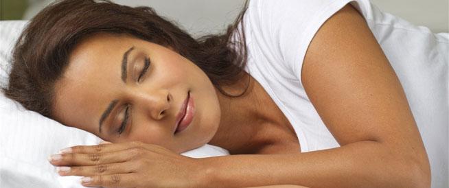 خطوات تساعد في النوم بعد الإستيقاظ المفاجىء