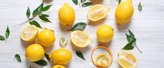 الحامض (الليمون): فوائد مذهلة تفوق الخيال