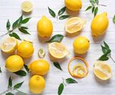 الحامض (الليمون)