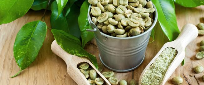 القهوة الخضراء للتخسيس: أهم الفوائد والأضرار