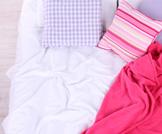 ماذا يحدث في حال عدم تنظيف مفارش السرير؟