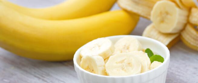 حساسية الموز: هل سمعت عنها من قبل؟