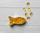 زيت السمك وفوائده الصحية