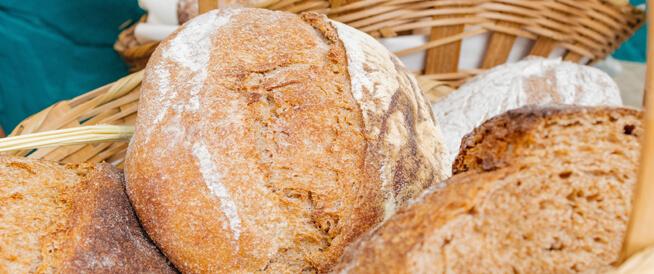 أهم فوائد خبز الشعير الصحية