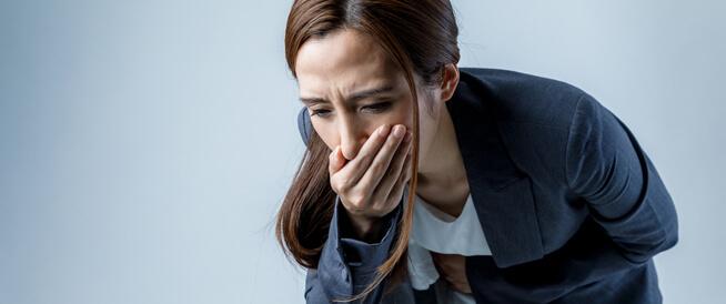 أعراض الزائدة الدودية وعلامات طارئة