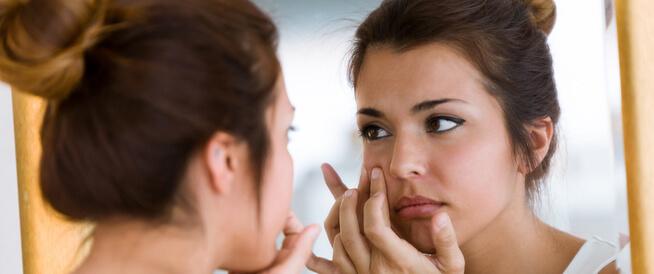 تجاعيد الوجه: أنواعها وطرق الوقاية منها
