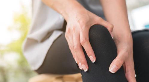 علامات التهابات الجسم