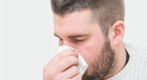 خرافات عن الإنفلونزا