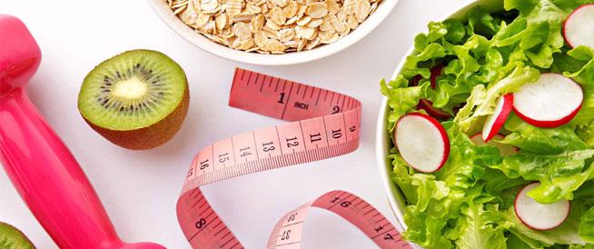 كيفية احتساب السعرات الحرارية التي يحتاجها الجسم