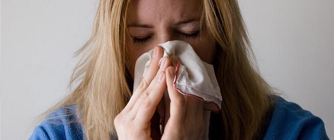 الإنفلونزا في فصل الشتاء بين الأعراض والعلاج