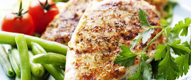 مواعيد الوجبات اليومية لتعزيز حرق الدهون