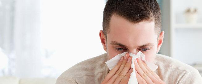 نصائح للوقاية من الجراثيم في موسم الشتاء