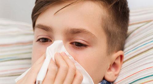 الأمراض الأكثر انتشاراً في المدارس