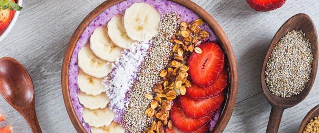 أطعمة تعزز هرمون الإستروجين بالجسم