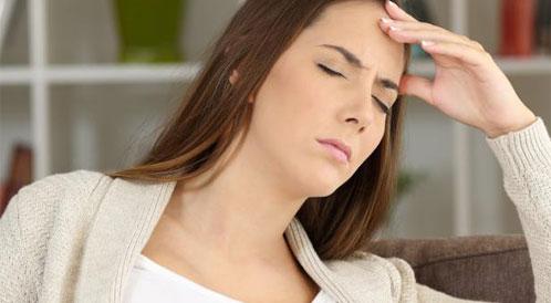 تأثير الولادة الطبيعية على المهبل
