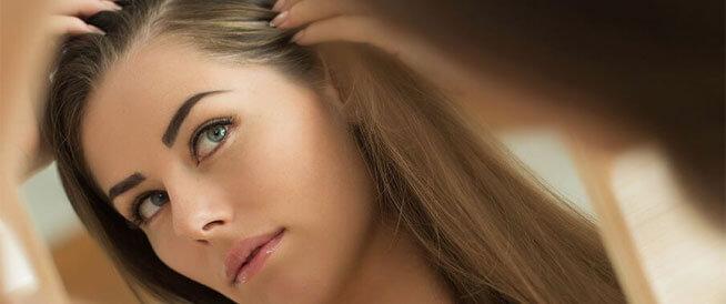 أسباب قشرة الشعر في الشتاء وطرق طبيعية لعلاجها