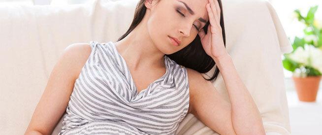 أمراض تسبب الإجهاض عند إصابة الحامل بها