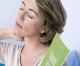 محاذير العلاج الهرموني