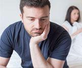 علامات الإصابة بالضعف الجنسي