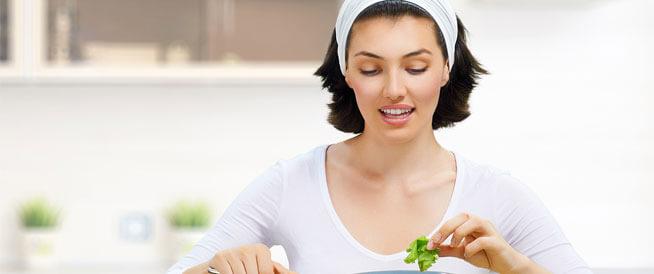 أطعمة مفيدة وأخرى ضارة بالمهبل
