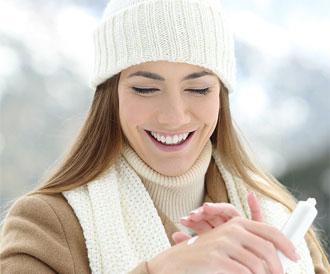فوائد صحية للطقس البارد