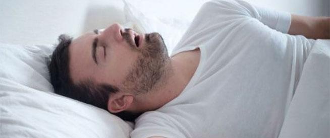 علامات تدل على حرمان الجسم من النوم