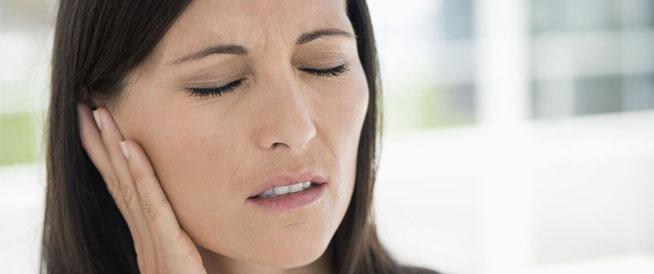 أمراض تؤدي إلى ألم الأذن