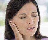 أمراض تسبب ألم الأذن